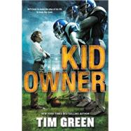 Kid Owner by Green, Tim, 9780062293794