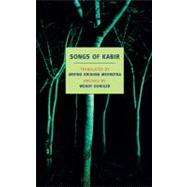 Songs of Kabir by KABIRDONIGER, WENDY, 9781590173794