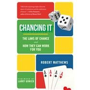 Chancing It by Matthews, Robert; Gonick, Larry, 9781510723795