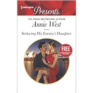 Seducing His Enemy's Daughter Christmas at the Castello (bonus novella) by West, Annie; Cinelli, Amanda, 9780373133796