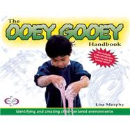 The Ooey Gooey Handbook by Murphy, Lisa, 9781605543796