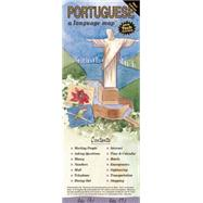 PORTUGUESE a language map® by Kershul, Kristine K., 9781931873796
