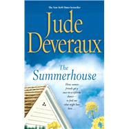 The Summerhouse by Jude Deveraux, 9781416503798