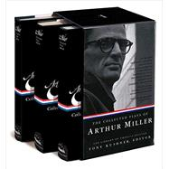 The Collected Plays of Arthur Miller by Miller, Arthur; Kushner, Tony, 9781598533798