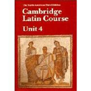 Cambridge Latin Course Unit 4 Student's book North American edition