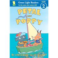 Petal and Poppy by Clough, Lisa; Briant, Ed, 9780544113800