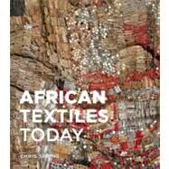 African Textiles Today by Spring, Chris, 9781588343802