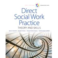 Empowerment Series: Direct Social Work Practice Theory and Skills by Hepworth, Dean H.; Rooney, Ronald H.; Dewberry Rooney, Glenda; Strom-Gottfried, Kim, 9781305633803