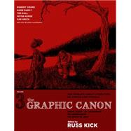 Graphic Canon Vol. 3 : From Heart of Darkness to Hemingway to Infinite Jest