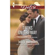 Twins on the Way by Maynard, Janice, 9780373733804