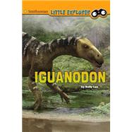 Iguanodon by Lee, Sally, 9781491423806