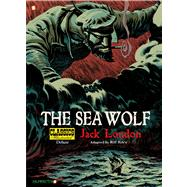 Classics Illustrated Deluxe #11: The Sea-Wolf by London, Jack; Reb's, Riff, 9781597073806