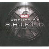 Marvel's Agents of S.H.I.E.L.D. by Marvel Comics, 9780785193807