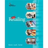 Retailing by Dunne, Patrick M.; Lusch, Robert F.; Carver, James R., 9781133953807