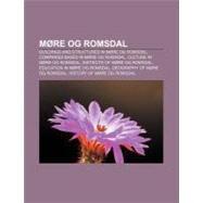 More Og Romsdal by , 9781157333807