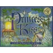 The Princess and the Kiss by Bishop, Jennie, 9781593173807