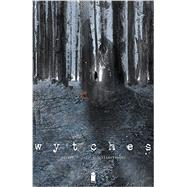 Wytches 1 by Snyder, Scott; Jock; Hollingsworth, Matt; Robins, Clem, 9781632153807