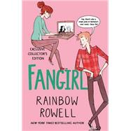 Fangirl A Novel by Rowell, Rainbow, 9781250073808