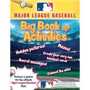 Major League Baseball 9781492633808R