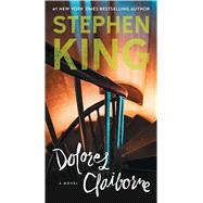 Dolores Claiborne by King, Stephen, 9781501143809
