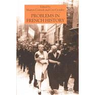 Problems in French History by Cornick, Martyn, 9780333753811