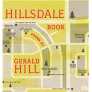 Hillsdale Book by Hill, Gerald, 9781927063811