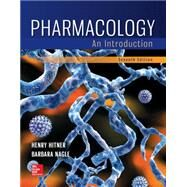 Pharmacology: An Introduction by Hitner, Henry; Nagle, Barbara, 9780073513812