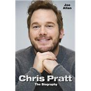 Chris Pratt by Allan, Joe, 9781784183813
