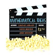 Mathematical Ideas by Miller, Charles D.; Heeren, Vern E.; Hornsby, John, 9780321693815