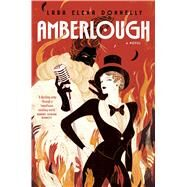 Amberlough by Donnelly, Lara Elena, 9780765383815