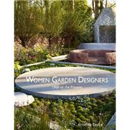 Women Garden Designers by Taylor, Kristina, 9781870673815
