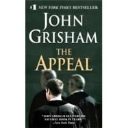 The Appeal by GRISHAM, JOHN, 9780440243816