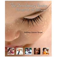 The Developing Person Through the Life Span by Berger, Kathleen Stassen, 9781429283816