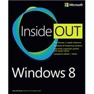 Windows® 8 Inside Out by Northrup, Tony, 9780735663817