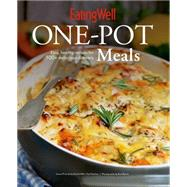 Eatingwell One-pot Meals by Price, Jessie; Eating Well, 9781581573817