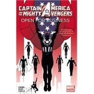 Captain America & the Mighty Avengers Vol. 1 by Ewing, Al; Ross, Luke; Coello, Iban, 9780785193821