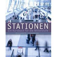 Stationen by Augustyn, Prisca; Euba, Nikolaus, 9781285733821