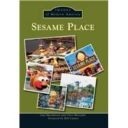 Sesame Place by Hutchinson, Guy; Mercaldo, Christopher; Caruso, Bob, 9781467133821