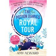 Royal Tour by Alward, Amy, 9781481443821