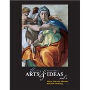 Fleming's Arts and Ideas, Volume I (with CD-ROM and InfoTrac)