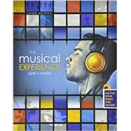 The Musical Experience by John Chiego, 9781465213822