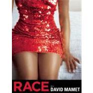 Race by Mamet, David, 9781559363822