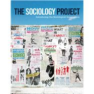 The Sociology Project Introducing the Sociological Imagination by Manza, Jeff; Arum, Richard; Haney, Lynne, 9780205093823