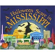 A Halloween Scare in Mississippi by James, Eric; La Ray, Marina, 9781492623823