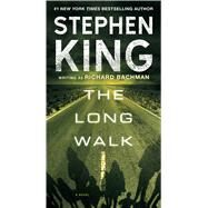 The Long Walk by King, Stephen, 9781501143823
