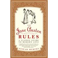 The Jane Austen Rules by Murphy, Sinead, 9781612193823