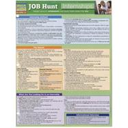 Job Hunt: Internships: Target Quality Internships and Make Them Work for You by Griffin, Michael P., 9781423223825