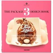 The Package Design Book by Pentawards; Wiedemann, Julius, 9783836553827