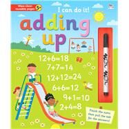 I Can Do It! Adding Up by Lambert, Nat; Petrlik, Andrea, 9781787003828