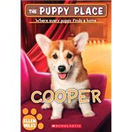 The Puppy Place #35: Cooper by Miles, Ellen, 9780545603829